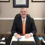 Superintendent Doss