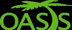 Oasis Canteen logo